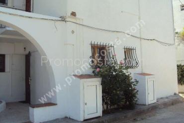 L'Escala - Apartment on the ground floor