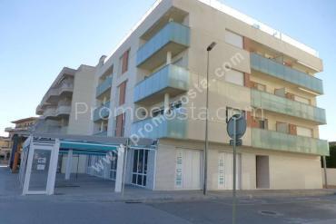 L'Escala - Apartament a 20 m de la platja de Riells