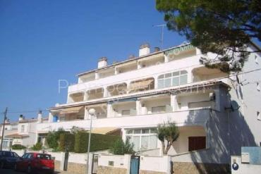 L'Escala - Nice apartment about 300m from the beach