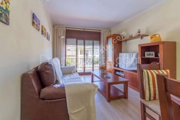 L'Escala - Apartment located at 400m from the Riells beach