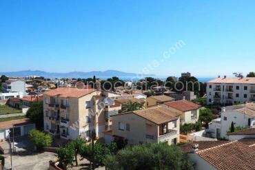 L'Escala - Apartment located at 500m from the beach Riells
