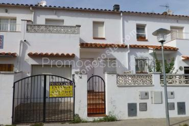 L'Escala - House with 4 bedrooms