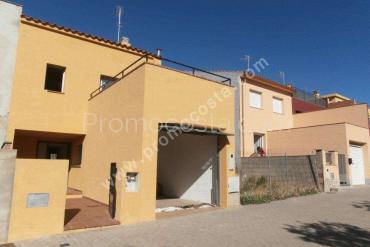 Torroella De Montgrí - Casa de nueva construcción con jardín privado