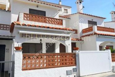 L'Escala - House situated at 150m from the Riells beach