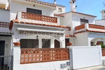L'Escala - Casa situada a 150m de la playa de Riells