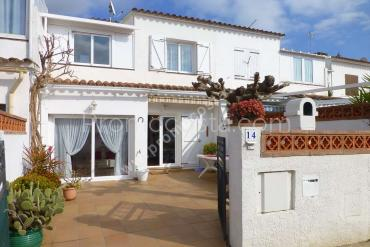 L'Escala - Riells - 400m from the beach