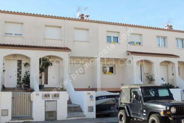L'Escala - Muntanya del Pastor- Casa con 4 habitaciones