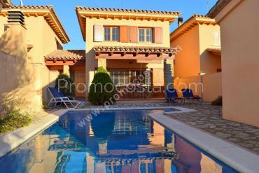 L'Escala - Detached house at 200m from the Riells beach