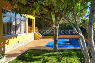 L'Escala - Detached house with garden and swimming pool