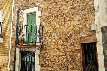 L'Escala - Rustic house 250m from the beach