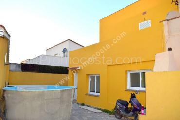 L'Escala - Casa con 5 habitaciones a 400m de la playa