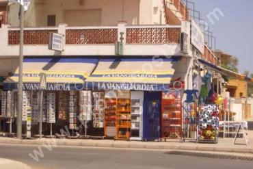 L'Escala - LOCAL COMERCIAL EN TRASPASO