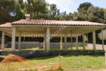 Calabuig - Terreno + estructura casa