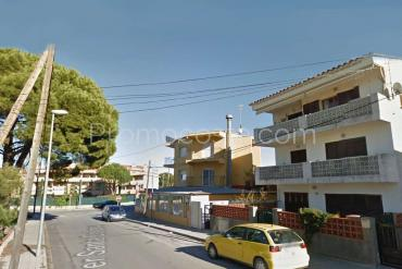 L'Escala - Riells  Apartamento con parking