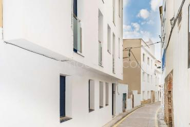 L'Escala - Apartment near the beach in the Old Town