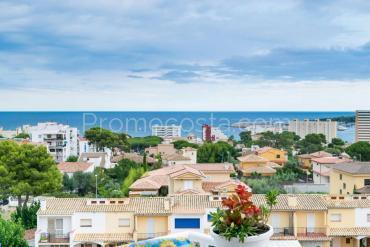 L'Escala - Apartamento con vistas panorámicas al mar y montaña