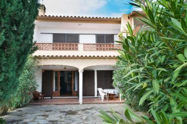 L'Escala - Apartamento con jardín en Ampurias