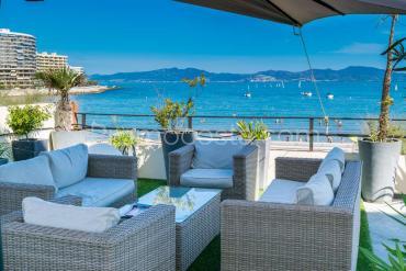 L'Escala - Apartamento con vistas panorámicas al mar