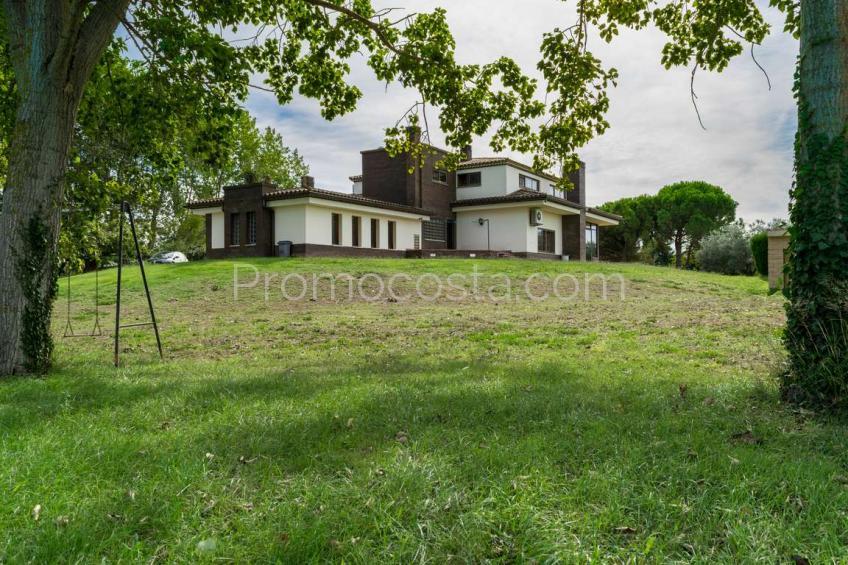 Armentera, Casa única en pleno parque natural de Aiguamolls de L´Emporda