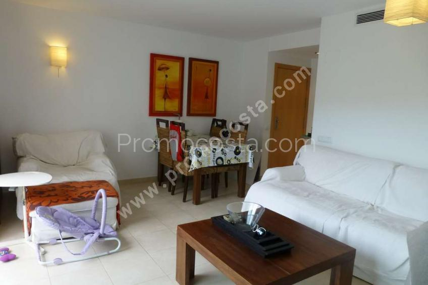 L'Escala, Apartment at 20m from the  Riells beach
