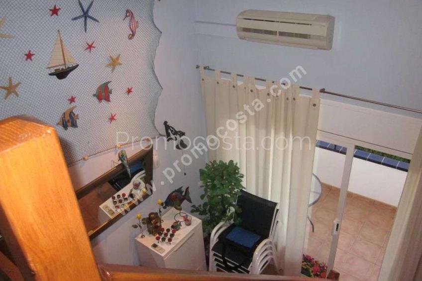 L'Escala, Plage Riells- Appartement spacieux et lumineux