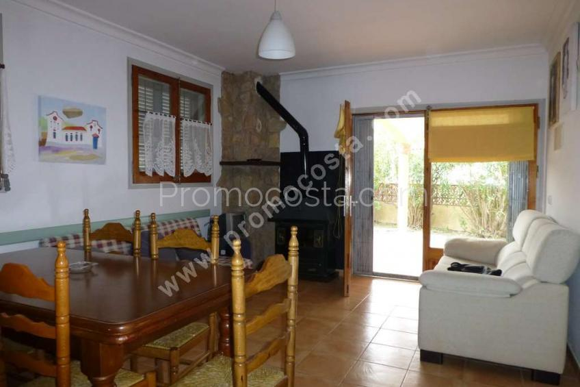 L'Escala, Renovated apartment about 100m from the beach