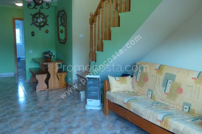 L'Escala, Bel appartement  à 100m de la plage de Montgo