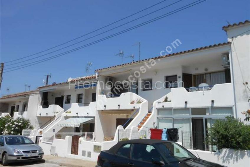 L'Escala, Apartamento situada a unos 1000m de la playa