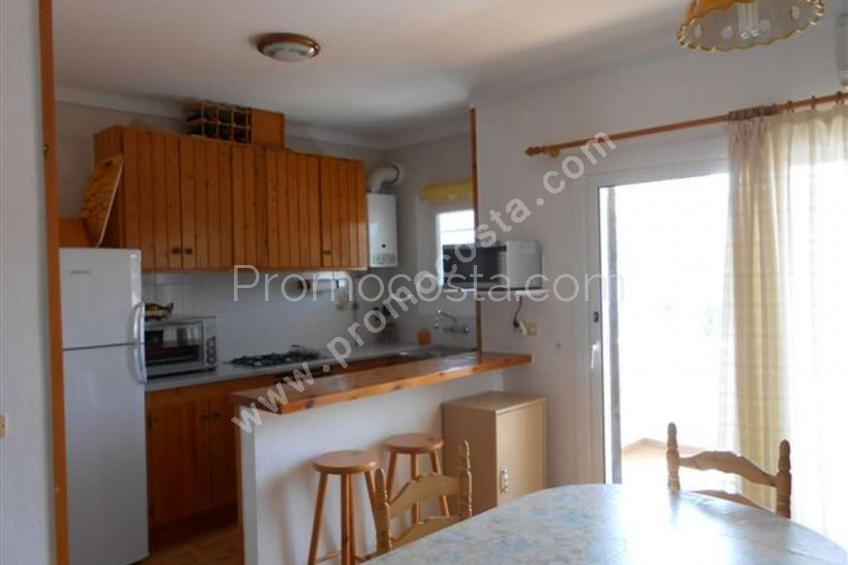 L'Escala, Apartment located at 1000m from the Riells beach