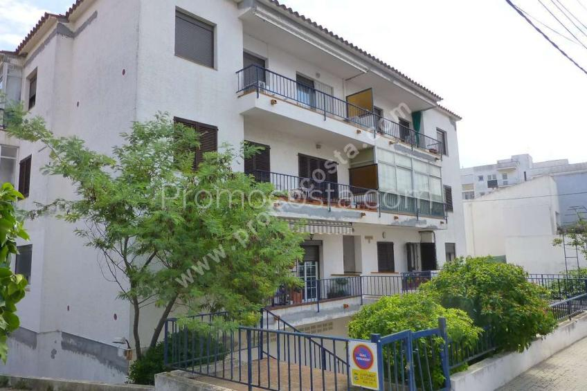 L'Escala, Apartment with 3 bedrooms