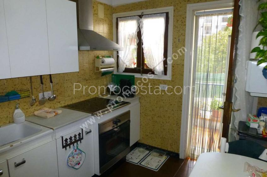 L'Escala, Apartment with 3 bedrooms