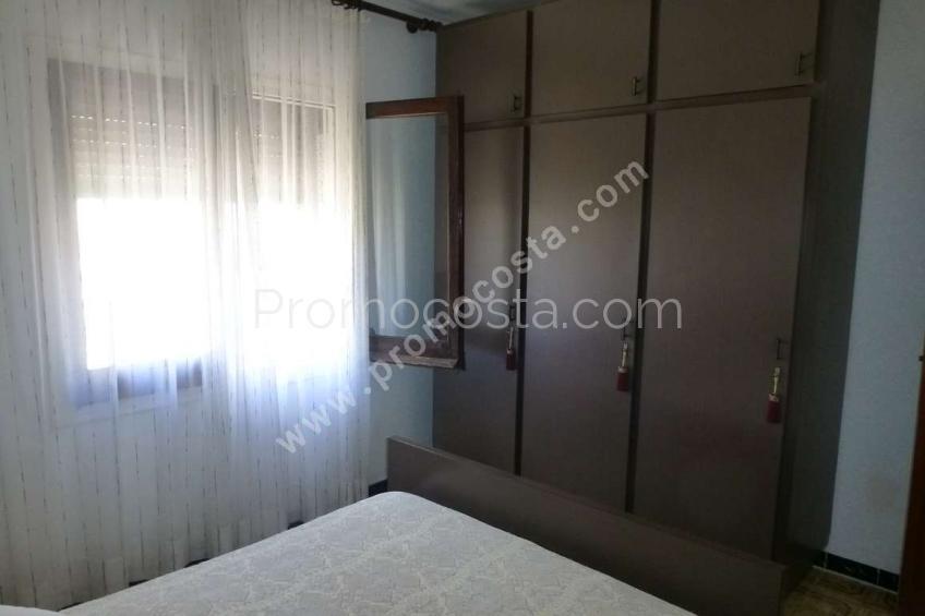 L'Escala, Apartament amb 3  habitacions