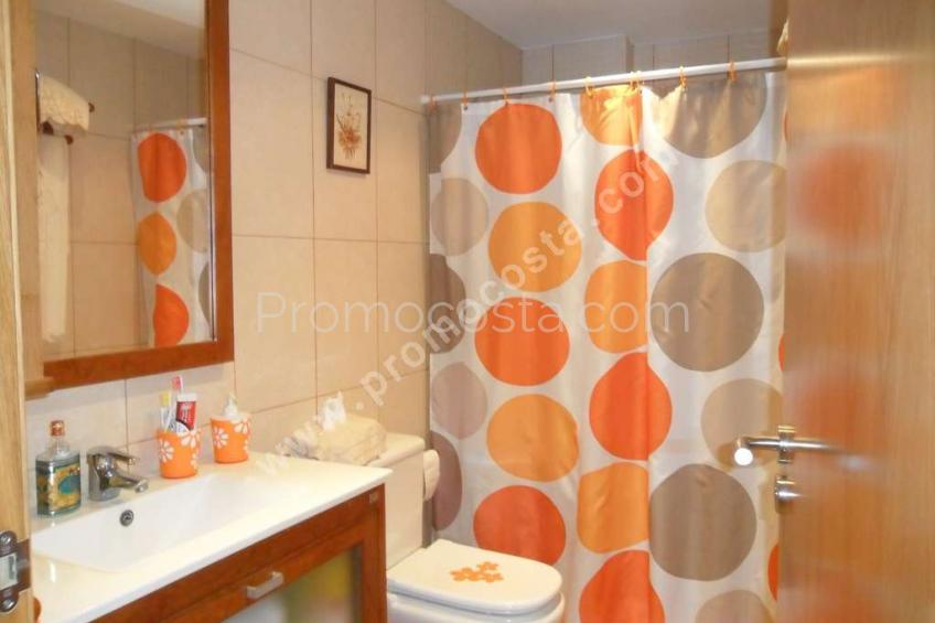 L'Escala, Old Town-Apartment with 3 bedrooms