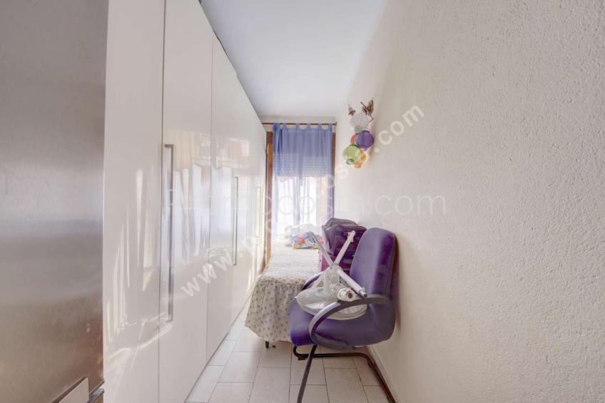 L'Escala, Appartement dans la vieille ville 350m de la plage