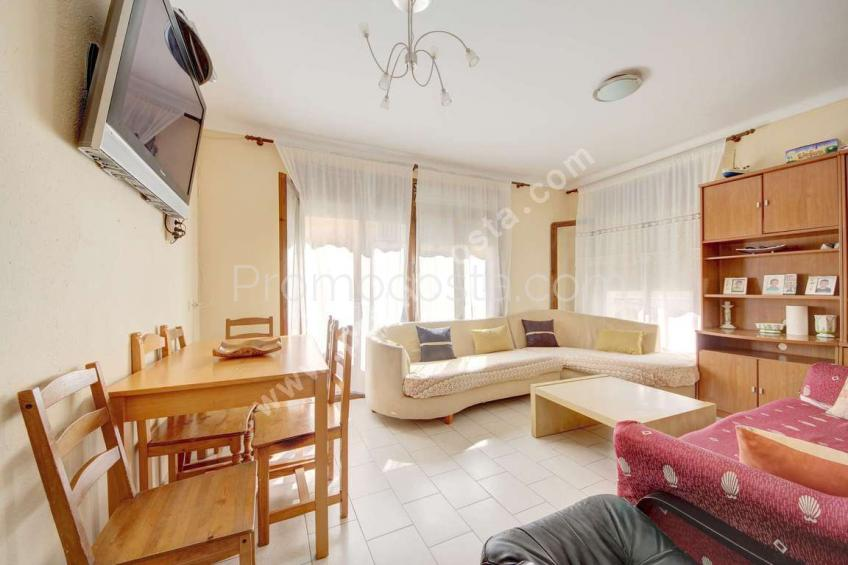 L'Escala, Apartment in the Old Town 350m from the beach