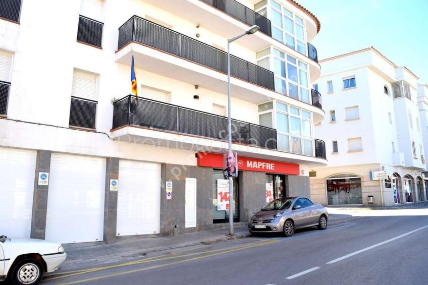 L'Escala, Casco Antiguo-Apartamento a 200m del mar