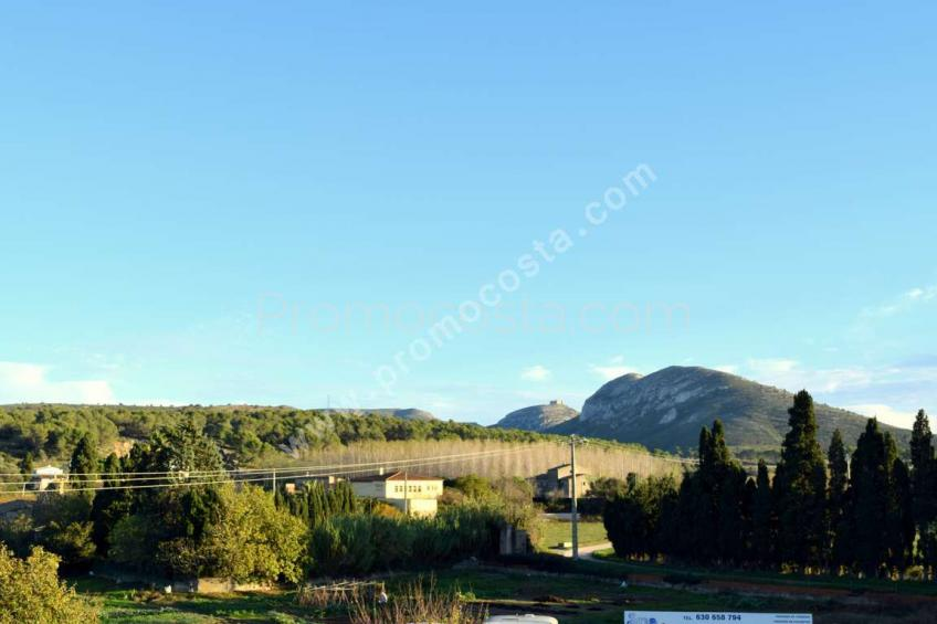 Bellcaire, Apartment with 3 bedrooms