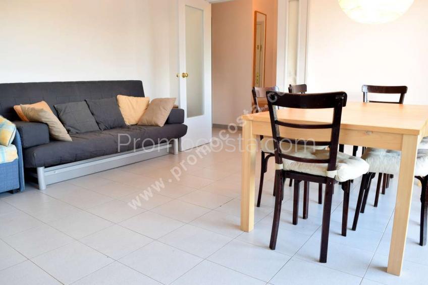 Bellcaire, Apartament amb 3 habitacions