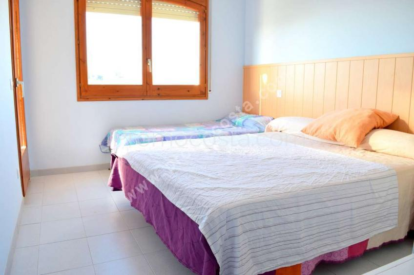 Bellcaire, Appartement avec 3 chambres