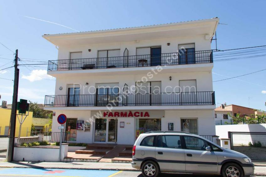 L'Escala, Apartment located at 400m from the Riells beach