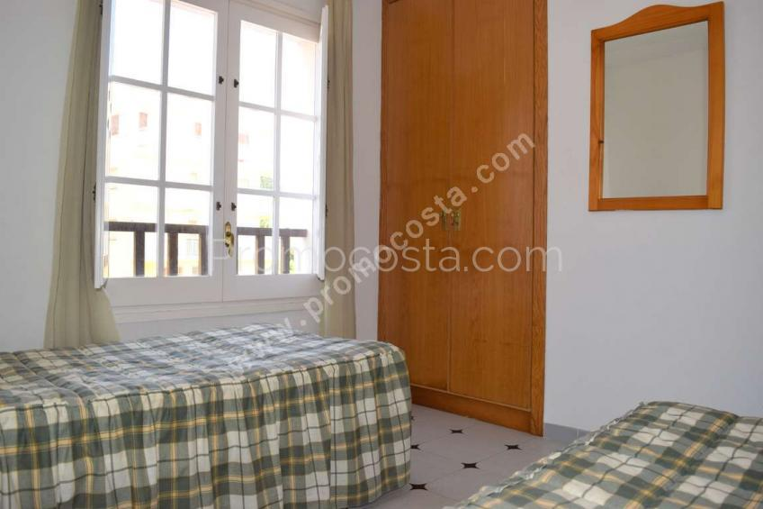 L'Escala, Apartment located at 300m from the beach Riells