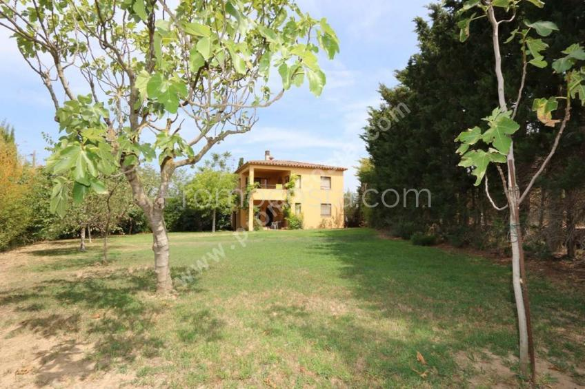 Albons, Quiet house 5 km from the beach