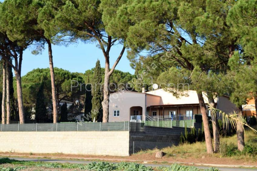 L'Escala, Empuries-Magnificent newly built villa