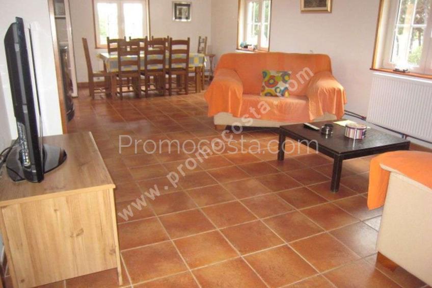 L'Escala, Empuries-Magnifique villa nouvellement construite