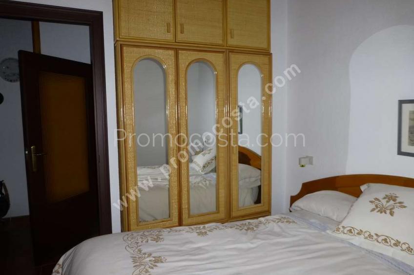 Armentera, Casa cèntrica de 3 dormitoris