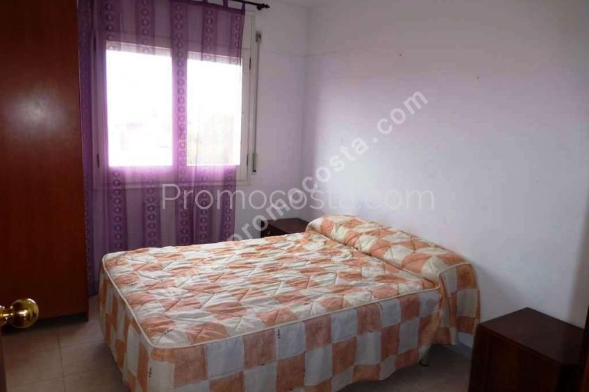 L'Escala, casa amb 4 dormitoris