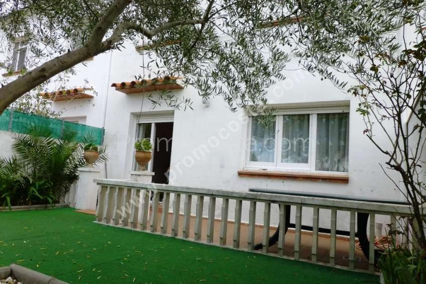 L'Escala, House with 4 bedrooms