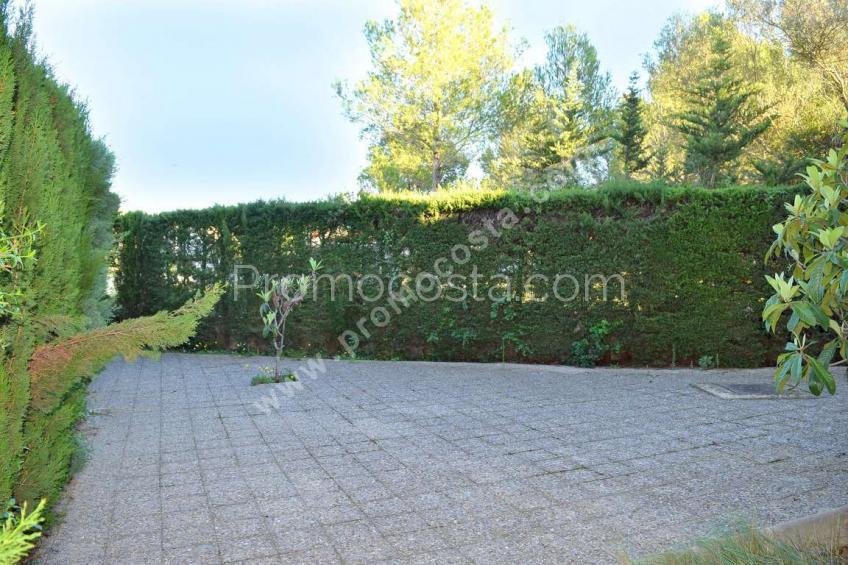 L'Escala, Casa amb jardí privat a uns 900m de la platja