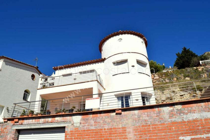 L'Escala, Montgó - Magnifique maison avec vue sur mer