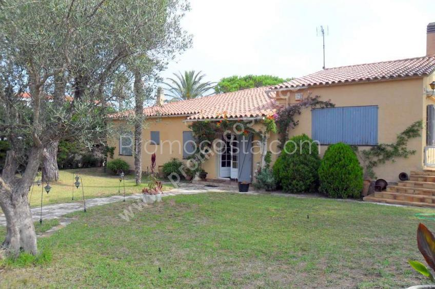L'Escala, Puig Sec - Fantastic detached house